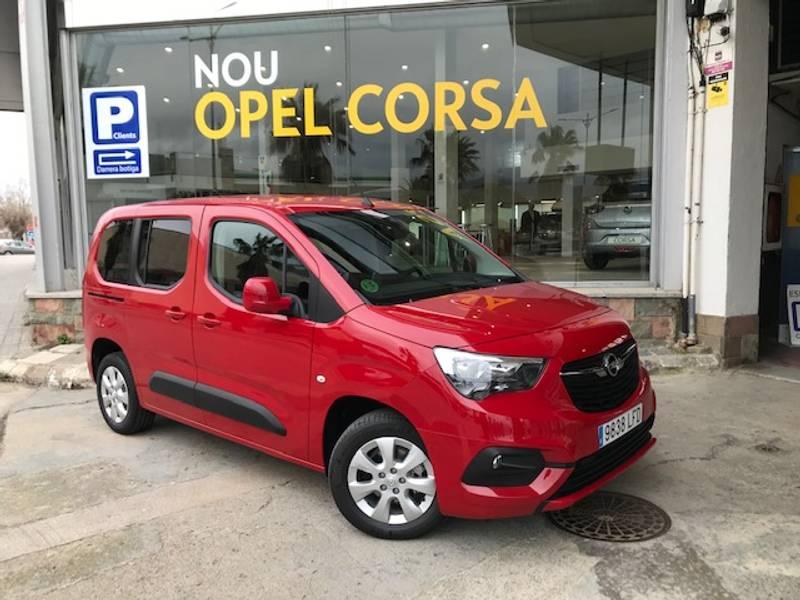 Opel Combo Life 1.2T 110CV Selective