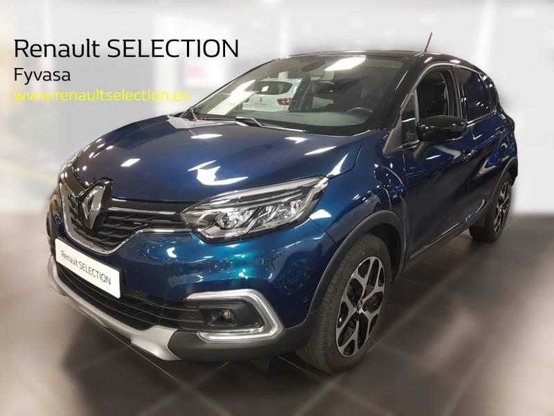 Renault Captur TCe GPF 96kW (130CV) -18 Zen
