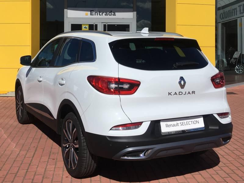 Renault Kadjar Blue dCi 85kW (115CV) Zen
