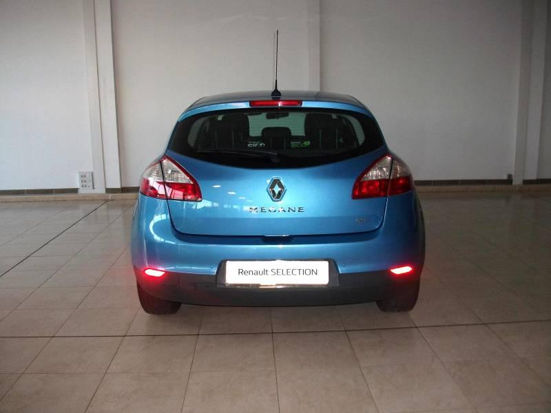 Renault Mégane dCi 110 eco2 Dynamique