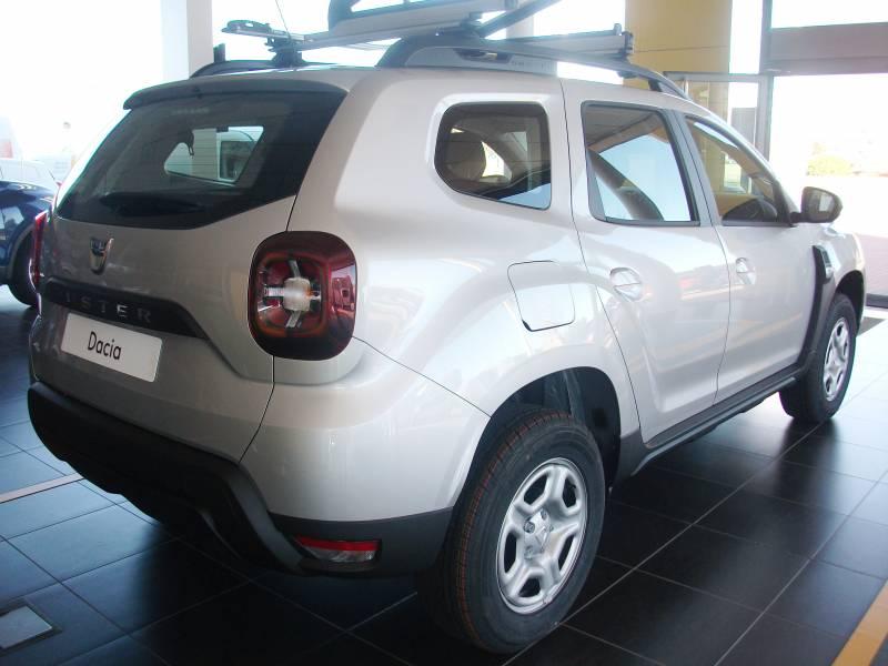 Dacia Duster 1.6 85kW (115CV) 4X2 - 18 Comfort