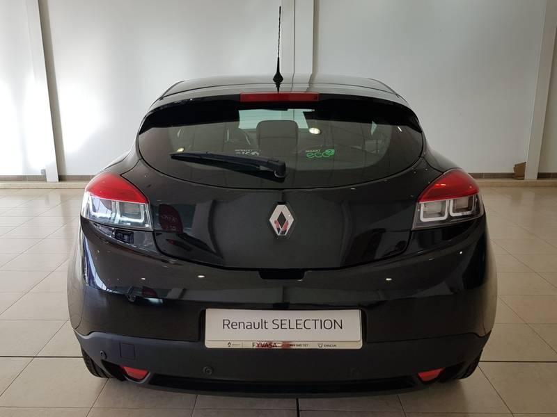 Renault Mégane dCi 110 eco2 FAP Color Edition