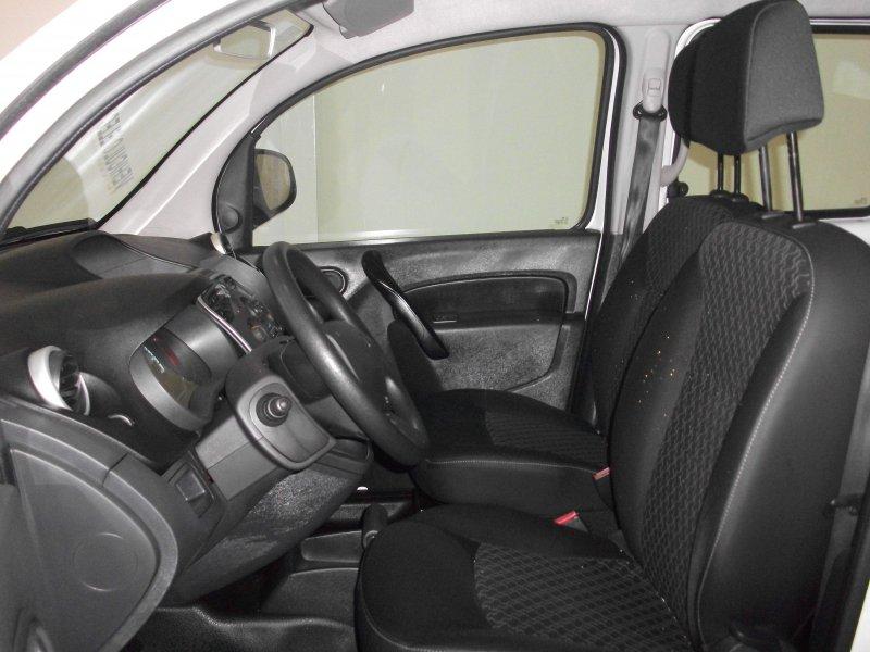 Renault Kangoo Furgón Maxi Z.E. 5 plazas Maxi Z.E. 5 plazas