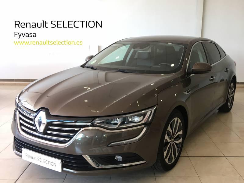 Renault Talisman Energy dCi 96kW (130CV) EDC Zen
