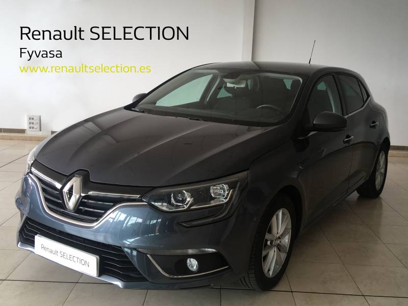 Renault Mégane TECH ROAD Energy dCi 66kW (90CV) Tech Road