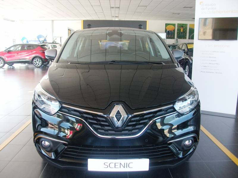 Renault Scénic TCe 103kW (140CV) GPF Zen