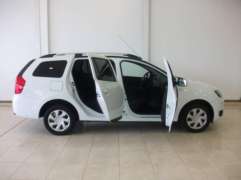 Dacia Logan MCV   1.2 75 GLP Laureate