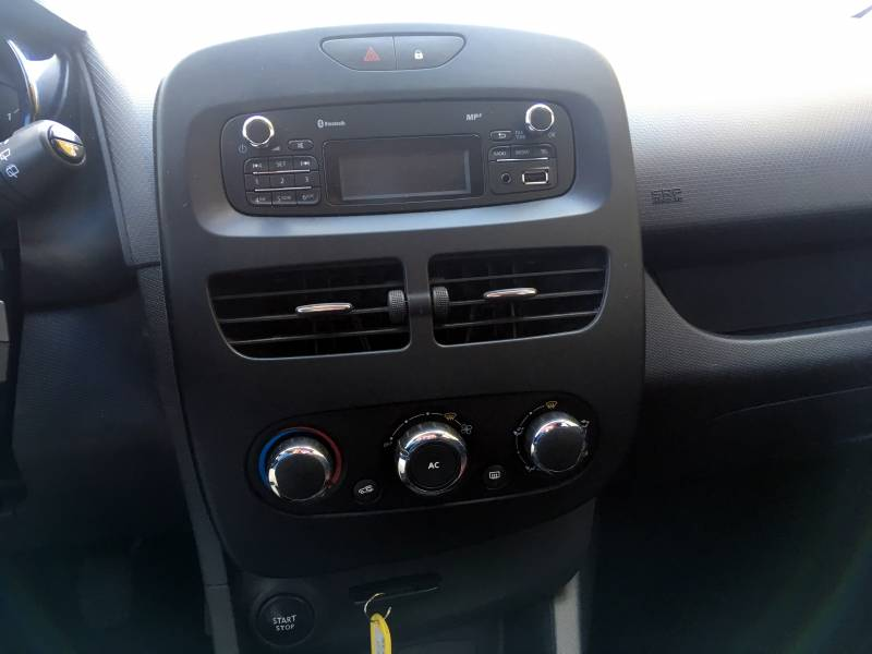 Renault Clio dCi 75 eco2 Authentique
