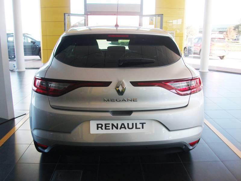 Renault Mégane Tce GPF 103kW (140CV) EDC - 18 Limited