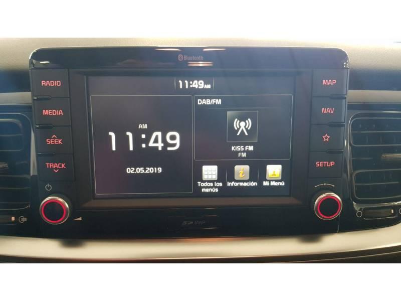 KIA Stonic 1.0 T-GDi 74kW (100CV) Drive