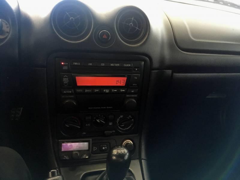 Mazda MX-5 1.6 16v Limited
