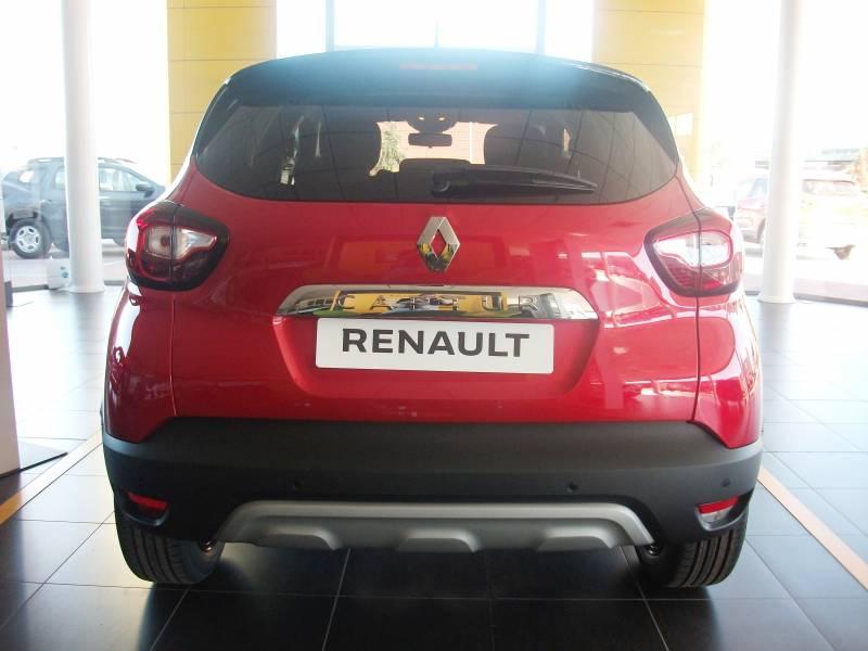 Renault Captur TCe 66kW (90CV) -18 Zen