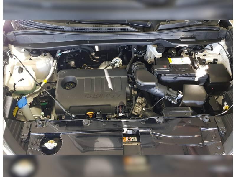 Hyundai ix35 1.7 CRDi   4x2 Tecno