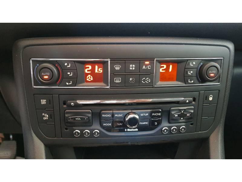 Citröen C5 1.6 HDi 115cv   Tourer Millenium