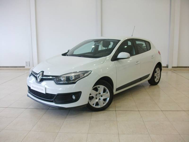 Renault Mégane dCi 110 Business