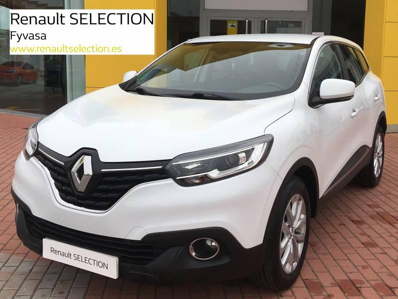 Renault Kadjar Energy dCi 110 Intens
