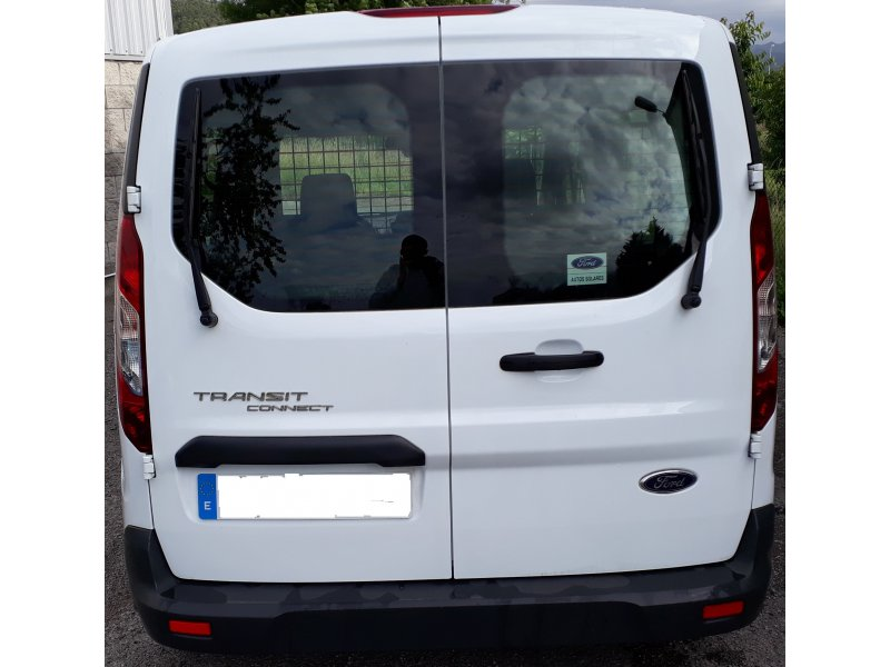 Ford Transit Connect 1.5TDCI 100CV Trend
