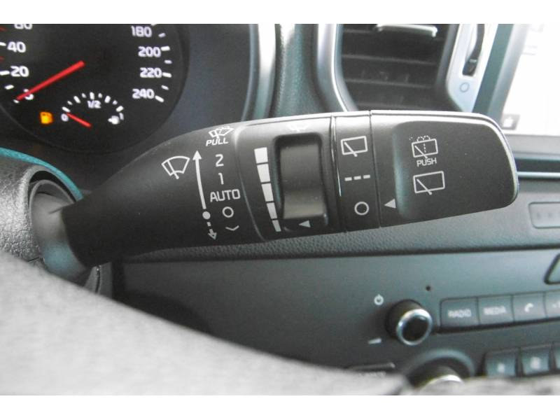 KIA Sportage 1.7 CRDi VGT 85 kW (115CV)  4x2 Eco-Dyn x-Tech17