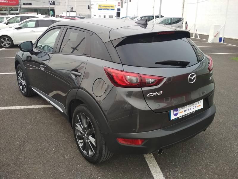 Mazda CX-3 2.0 SKYACTIV GE   2WD Senses Edition