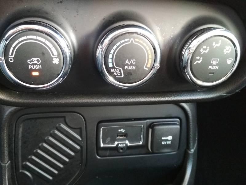 Jeep Renegade 1.6 Mjet  88kW (120cv)   4x2 E6 Sport