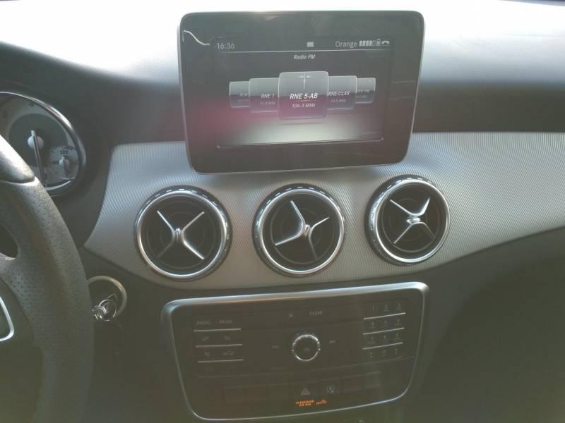 Mercedes-Benz Clase GLA GLA 200 d 100kW ( 136CV ) Urban