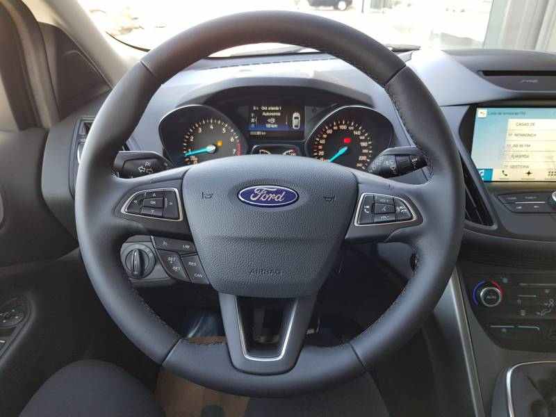 Ford Kuga 1.5 EcoBoost 110kW 4x2 Trend+