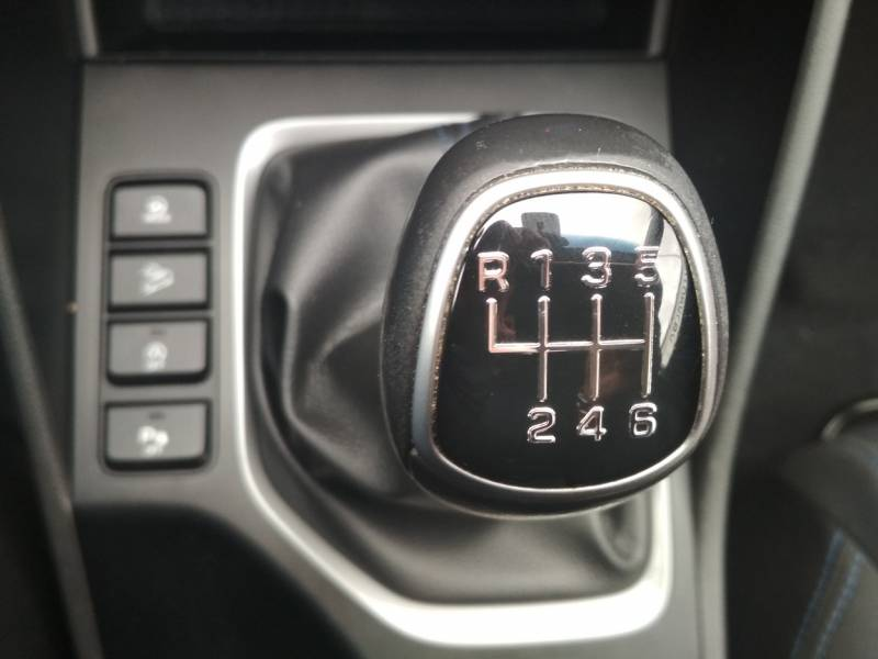 Hyundai Tucson 1.7CRDi  85 kW (115cv) BlueDr.   4x2 25 Aniversario