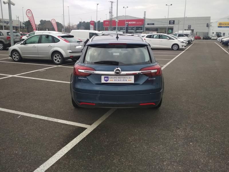 Opel Insignia ST 2.0 CDTI ecoFLEX S&S 103kW ( 140 CV ) Selective