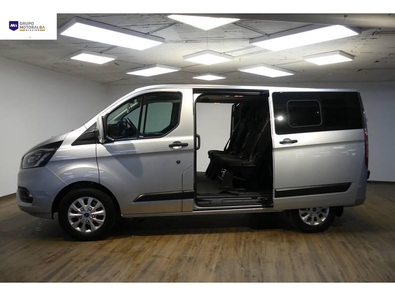 Ford Transit Custom Kombi 2.0 TDCI 125kW (170 Cv) 320 L1 TREND +