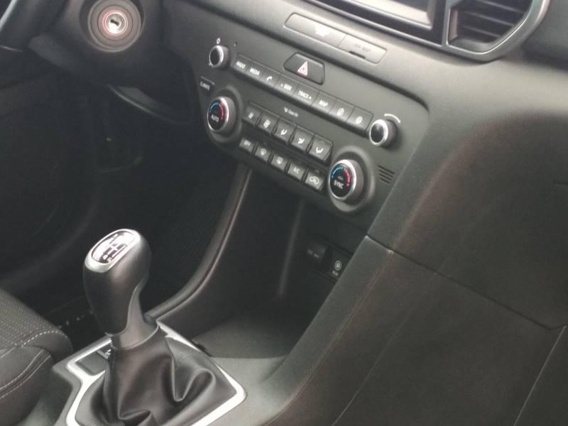 KIA Sportage 1.6 GDi 97kW (132CV)   4x2 Drive