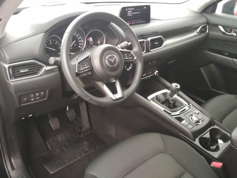 Mazda CX-5 2.2 D 110kW (150CV ) 2WD Evolution Design Navi EVOLUTION DESIGN