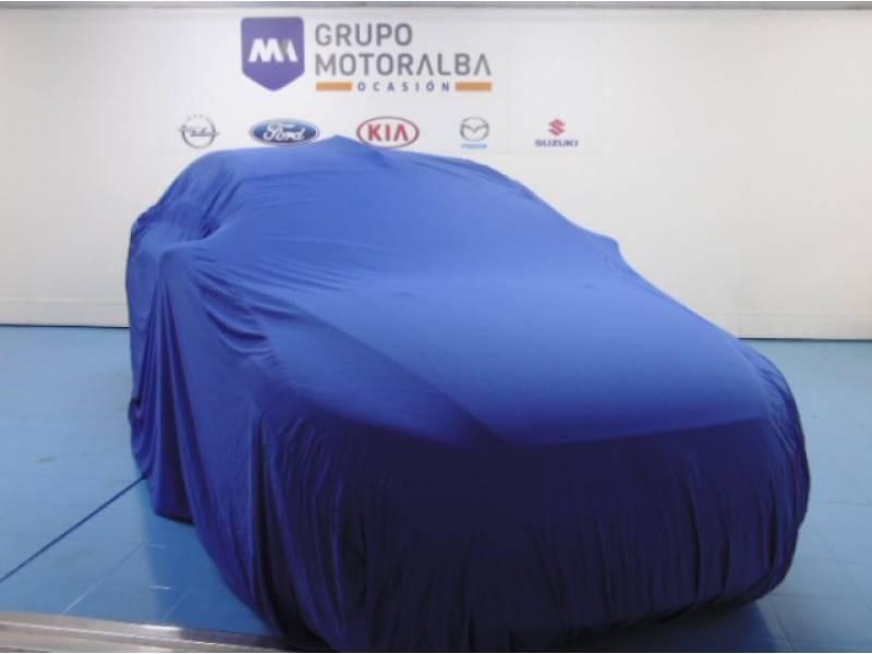 Ford Fiesta 1.1 PFI GLP 55kW (75CV) ST-Line