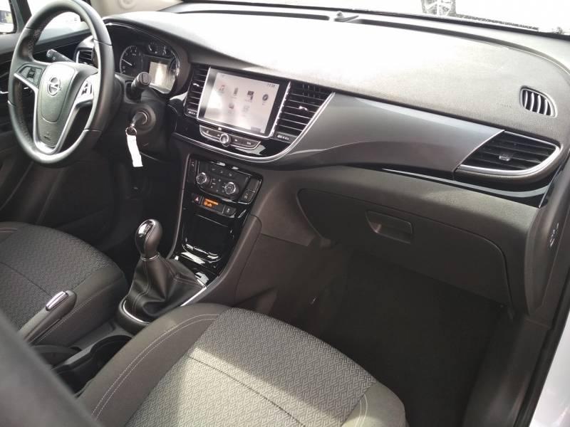 Opel Mokka X 1.4 T 103kW (140CV) 4X2 S&S Innovation
