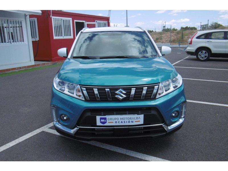 Suzuki Vitara 1.4 T 103kW (140 CV) 4X2 S&S GLE