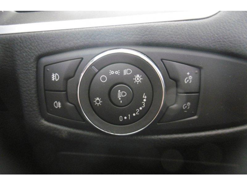 Ford S-MAX 2.0 TDCi 110kW (150CV) Titanium