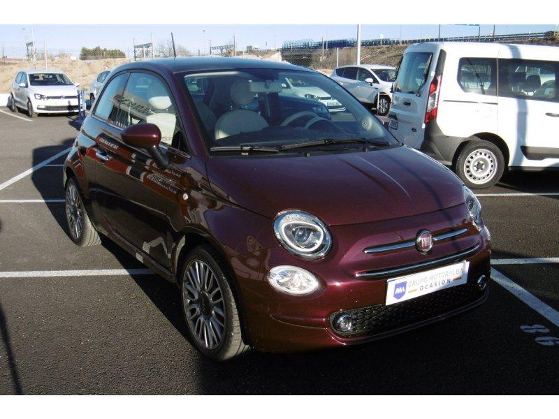 Fiat 500 1.2 8v 51kW (69CV) LONGE