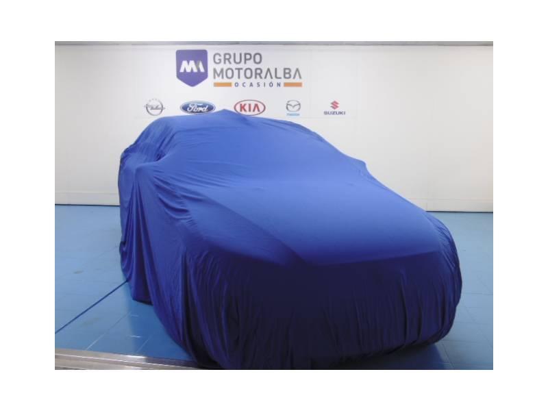 Hyundai Santa Fe 2.2 CRDi VGT  114kW (155CV)   Auto5 plazas Style
