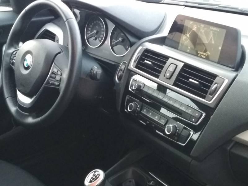 BMW Serie 1 116d 85kW(116CV) -