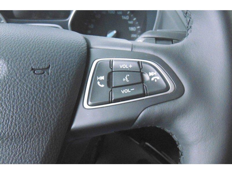 Ford Kuga 1.5 TDCi 88kW(120CV) 4x2 A-S-S Titanium
