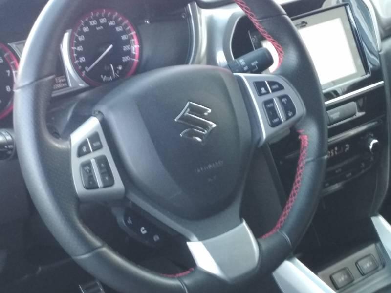 Suzuki Vitara 1.4 TURBO  103kW(140CV) 4WD S