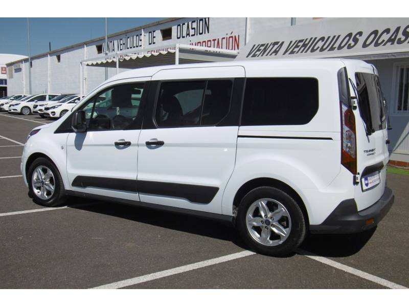 Ford Transit Connect Kombi 1.5 TDCi 88 kW (120cv) S/S 230 L2 Trend