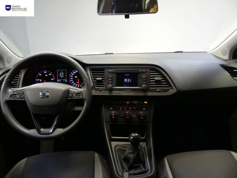 SEAT León 1.6 TDI  66kW  (90cv) Emoción