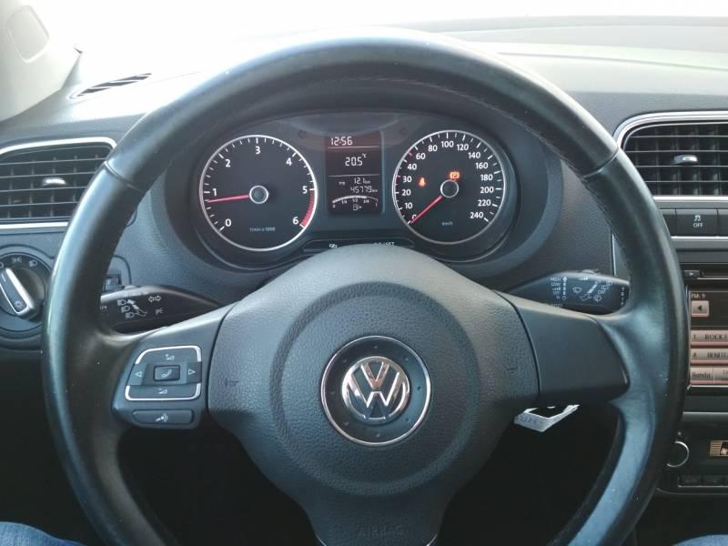 Volkswagen Polo 1.6 TDI 77kW ( 95 cv) R-Line