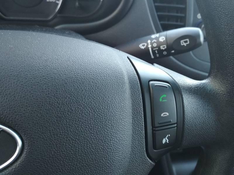 Hyundai i10 1.2 GLS 63kW ( 85CV )  Automático Comfort