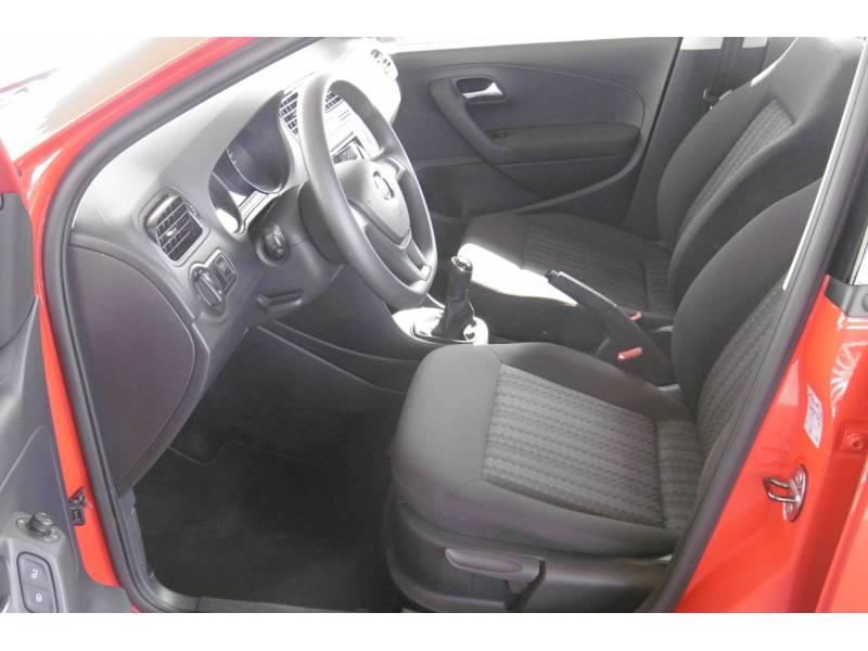 Volkswagen Polo 1.4 TDI 55kW (75CV) Bluemotion