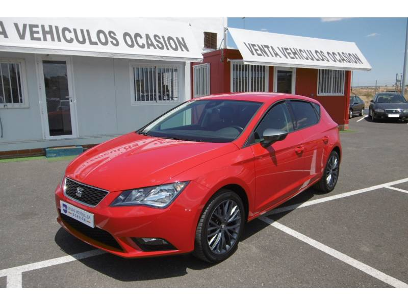 SEAT Nuevo León 1.2 TSI 110cv St&Sp Style Connect