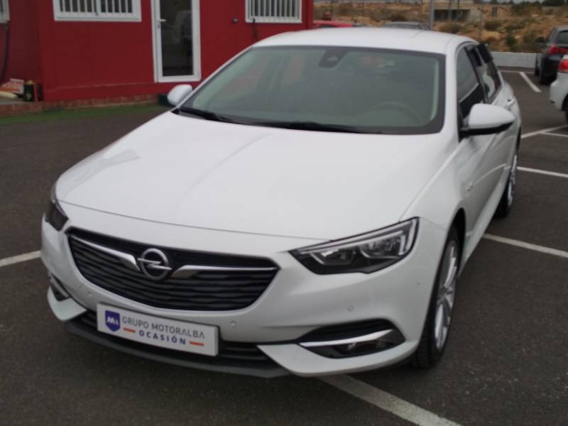 Opel Insignia GS 1.5 Turbo XFT 121KW   (165CV) Innovation