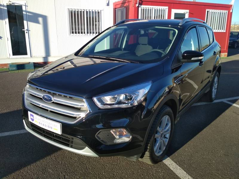 Ford Kuga 1.5 EcoBoost 88kW ( 120CV ) A-S-S 4x2 Trend+