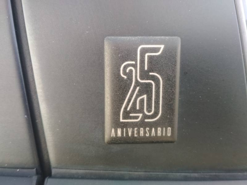 Hyundai Tucson 1.7CRDi  85kW (115cv) BlueDr.   4x2 25 Aniversario