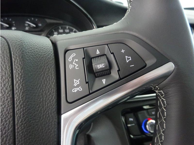 Opel Mokka X 1.4 T 103kW(140CV) 4X2 S&S Selective